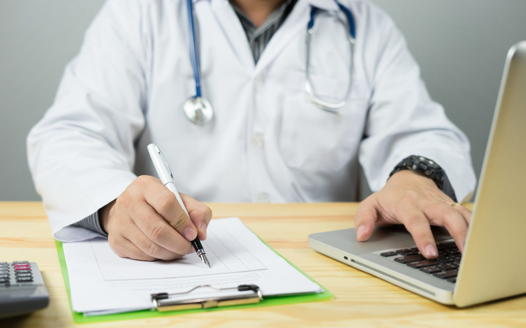 Top Mistakes Dental Offices Make With Late Patient Accounts